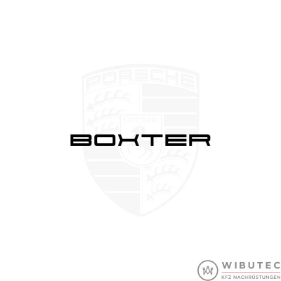Boxster Typ 987