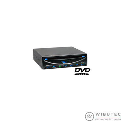 CD / DVD Player
