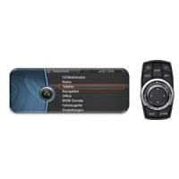 Seria E z 7-przyciskowym iDrive Navi Professional (CIC)