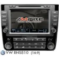 ... para RNS 810 (VW Phaeton)