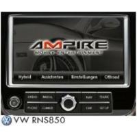 ... para RNS 850 (VW Touareg)