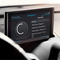 Car hifi / navigation
