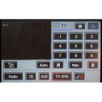 ...mit Touch-Screen Navigation (1. Generation)