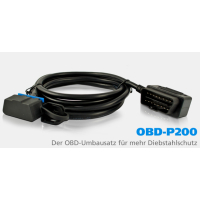 OBD-Verlängerung