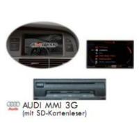 MMI 3G