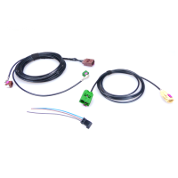 Accessories / cable harnesses