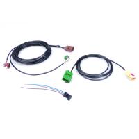 Accesorios / mazos de cables