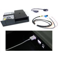 Integración iPod / AUX-IN / USB