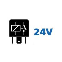 24 volt relay