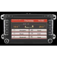 Radio and navigation systems