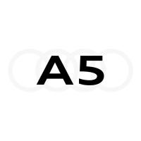 A5 - F5 | B9