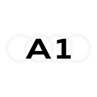 A1 - 8X