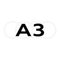 A3 - 8P | 8PA | Cabrio