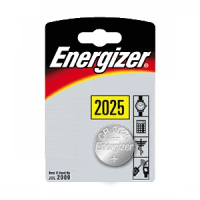 ENERGIZER lithium manganese battery, 3 volts