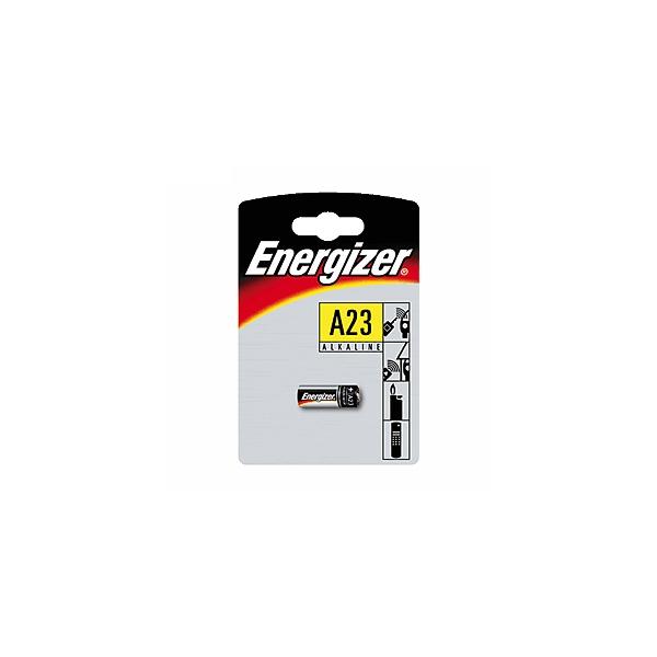 Batería alcalina de manganeso ENERGIZER, 12 voltios