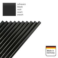 AMPIRE Heissklebepatronen, schwarz, Automotive bis 95°C