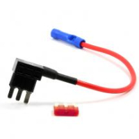 AMPIRE fuse tap for MICRO3 fuse including 10A fuse