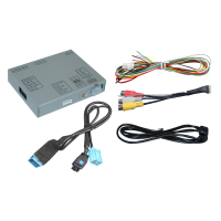 NAVLINKZ video feeder (no sound) for vehicles with GVIF