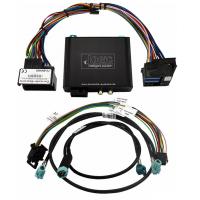 CAS v.LOGiC V5 Kamera Interface für BMW E-Serie mit...