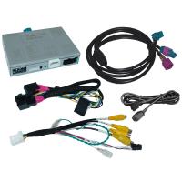 NAVLINKZ video feeder (no sound) for MB Comand Online NTG5-205, NTG5.1