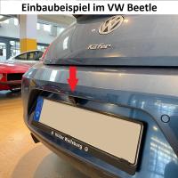 Retrofit kit accessories rear view camera for VW Scirocco...