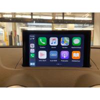 AUDI A3 8V Smartphone Interface AMI Schnittstelle 2x USB...