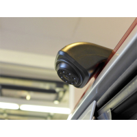 AMPIRE rear view camera for VW Crafter SY