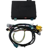 CAS v.LOGiC 4 Kamera Interface passend für VW, AUDI...