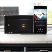 AMPIRE Bluetooth Receiver, 3.5mm jack, USB