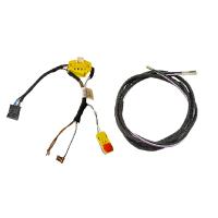 VW T5 FL Multifunktionslenkrad MuFu Kabelsatz