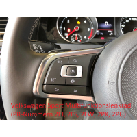 Retrofit kit GRA - cruise control system VW Golf VII Facelift from model year 2019