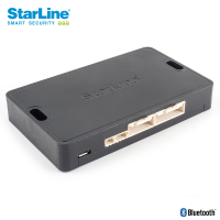 STARLINE CAN bus alarm system with WFS and 2 TAGs...