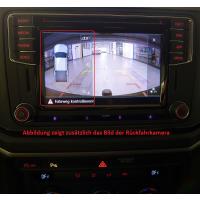 VW Amarok Facelift S6 Einparkhilfe Park Pilot Heck Nachrüstpaket