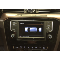 Coding Activation of a retrofitted trailer coupling in the VW T-Roc A11 using VCDS, ODIS or VCP, also using SVM code
