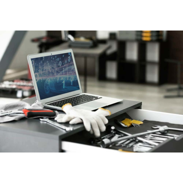 Codage Activation dun attelage de remorque modernisé dans la Skoda Octavia 1U au moyen de VCDS, ODIS ou VCP, également par code SVM