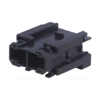 MTA fuse holder for 19mm standard fuses up to 30 A.
