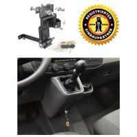 Doposa?enie w blokade zmiany biegow Bear-Lock w VW T6.1 z...