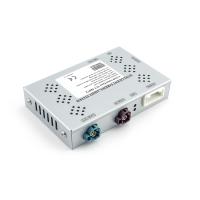 NAVLINKZ v.LiNK Kamerainterface passend für BMW NBT2, HSD+2