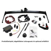 Detachable Westfalia trailer coupling for VW T6.1 from...