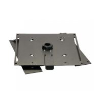 Swivel console front passenger seat for VW T5 and T6...