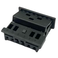 Steckverbindergehäuse, MQS Series, Buchse, 6 -polig