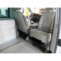 Drehkonsole Beifahrerseite inkl. Sitzkasten für VW...