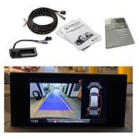 AUDI Q7 4M Rückfahrkamera FACELIFT Nachrüstpaket