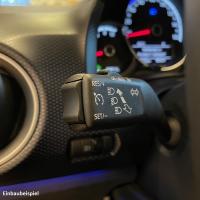 Retrofit kit GRA - cruise control system VW Touran from...