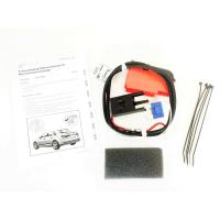 Zusatzsicherungsträger 80A 055 307 A zur Nachrüstung einer Anhängerkupplung im Audi Q5 FY, A6 4A, A7 4K, A8 4N (wenn nicht genügend freie Sicherungsplätze vorhanden)