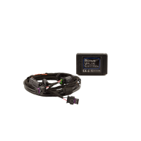 Audi S3 8Y - Active Valve Control - flap control