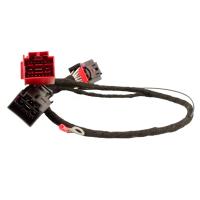 Audi RS3 8P - Active Valve Control - flap control