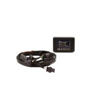Audi RS Q3 8U Active Valve Control - flap control