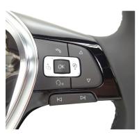 VW T6 Multifunktionstasten 7E0959442A mit ACC-Funktion für Lederlenkrad