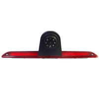 Retrofit kit for rear view camera 3rd brake light for VW Crafter 2E with RSD4000 RNS6000 navigation system